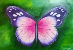 Resultado de imagen para cuadros de mariposas
