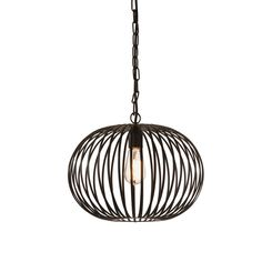 Sahara Pendant Option for over dining table