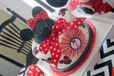Minnie Mouse Party Theme Ideas | Minnie Mouse Theme Birthday | Birthday ideas