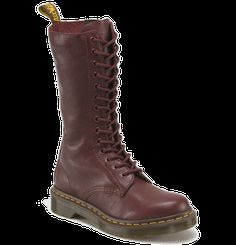 """Dr. Martens """"1B99""""  (2014 collection) #steampunk shoes"""
