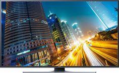 Der beste günstige 40-Zoll-Fernseher: Samsung UE40JU6450