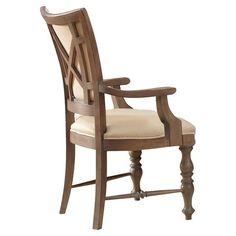 Shenandoah Arm Chair