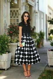 Resultado de imagen para falda de tablones