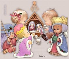 SEMANA SANTA Y MAS: Navidad