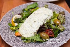 IMG_7824 Tapenade, Lchf, Feta, Healthy Recipes, Healthy Food, Tacos, Paleo, Low Carb, Tisdag