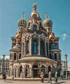 Санкт-Петербург.... St.Petersburg....