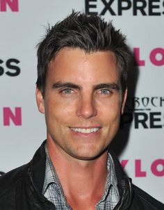 Colin Egglesfield my-ideal-of-christian-grey