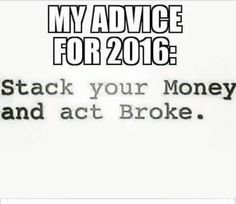 Except let's make this for 2017