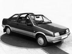 1988 Lada-VAZ 2108 Targa prototype