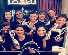 Beauty Team da NYX Belém na Páscoa de 2014