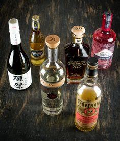 Spirituosen Trends 2018
