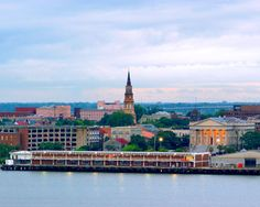 Charleston, SC~ I truly enjoyed my visit. Again, a lot of history here, although I do love my Savannah, GA best.