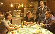 The Sopranos ending explained - Telegraph