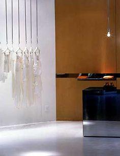 Simple Retail Interior DesignMiami