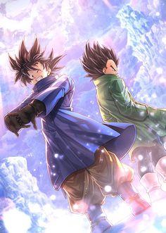 Dragon Ball Gt, Dragon Ball Image, Wallpaper Do Goku, Foto Do Goku, Super Anime, Fanart, Image Manga, Animes Wallpapers, Wallpaper Wallpapers