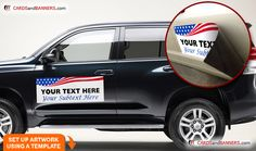 Car Magnets Are The Ultimate Tool For Advertising Get Top Quality - Custom car magnet maker