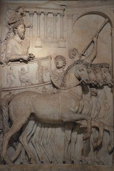 What can you say about the community service during ancient rome and now?