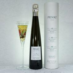 Privat Laietà és el nou cava que podeu trobar a mercavima.com, és del Celler Alta Alella. #mercavima