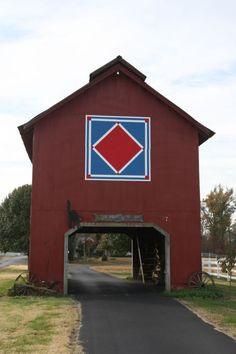 Calloway County, Ky. Quilt Trail