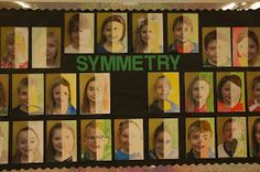 Room Mom 101: Teaching Symmetry