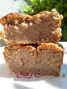 comment transformer du vieux pain rassis en un gâteau extra moelleux aux amandes - le plaisir de gourmandise