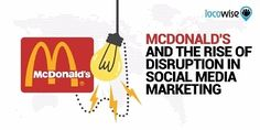 The Content Council McDonald's and the Rise of Disruption in Social Media Marketing https://goo.gl/HlSVGe #marketing #thing