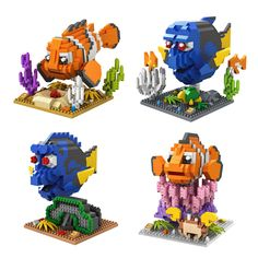 Like and Share if you want this  Diamond Building Blocks Diamond Building Blocks Nemo Finding Dory Charlie Marlin Fish Model Mini DIY Bricks Gifts     Tag a friend who would love this!     FREE Shipping Worldwide     Buy one here---> https://ihappyshop.com/diamond-building-blocks-diamond-building-blocks-nemo-finding-dory-charlie-marlin-fish-model-mini-diy-bricks-gifts/
