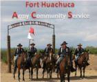 ACS FOrt Huachuca