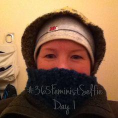 Happy New Year! #365FeministSelfie Creating Communities, Happy New Year, Winter Hats, Old Things, Selfie, Portrait, Friends, Women, Amigos