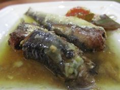 How to make Spanish style sardines in olive oil - Pinoy Recipes   Free Filipino Food Recipes