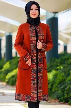 Muslim Fashion, Modest Fashion, Hijab Fashion, Fashion Outfits, Womens Fashion, Muslim Girls, Muslim Women, Album Design, Modest Wear
