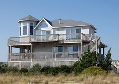 Twiddy Outer Banks Vacation Home - Patricia - Corolla - Oceanside - 6 Bedrooms