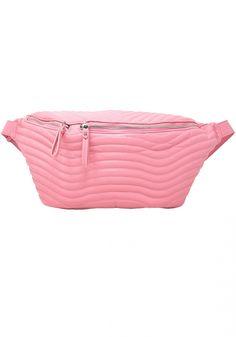 Τσάντα ώμου Miss Pinky χιαστί μπανάνα καπιτονέ - Miss Pinky Womens Fashion, Bags, Products, Handbags, Women's Fashion, Woman Fashion, Bag, Gadget, Totes