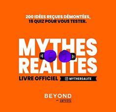 【Télécharger】 Mythes VS Réalités PDF Paris Hotels, Book Making, Voici, Books, Marseille, Popular Books, Books Online, Playlists, Libros