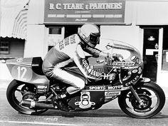 m Mike Hailwood-Ducati 900 SS TT IOM-TT-Isla de Man 1978