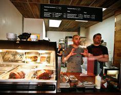 Porchetta & Co-best porchetta sandwich in TO!
