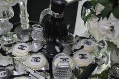 Festa Chanel