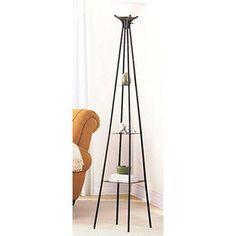 Mainstays Etagere Floor Lamp