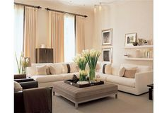 The Eight Most Common Living-Room Mistakes - Slideshow | Home + Garden | PureWow National