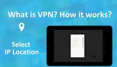 9JABREEZELAND: What is VPN (Virtual Private Network)? How it Work...