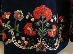 (1) FINN – Nord-Trønderbunad Norway, Embroidery, Ornaments, Wedding, Image, Valentines Day Weddings, Needlepoint, Christmas Decorations, Weddings