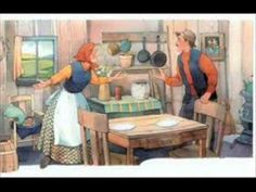 ▶ The Brothers Grimm - The Fisherman and his Wife - YouTube