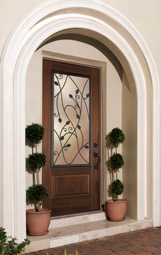 This craftsman door with bc4 glass and applied dentil for Masonite belleville door price