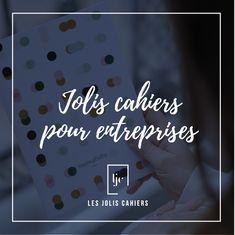 Les Jolis Cahiers® sont là pour accueillir vos nouveaux collaborateurs, fidéliser vos clients, engager vos équipes, remercier vos partenaires, marquer un temps fort, célébrer un événement, accompagner un projet, déployer une méthode de travail... mais aussi pour diversifier votre gamme de produits par exemple. Cahier A5, Envoyer Un Mail, Le Jolie, Cards Against Humanity, Small Notebook, Lineup