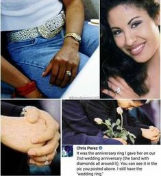 Was and selena quintanilla autopsy something is