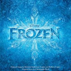 "Sheet music from Disney's ""Frozen"" available at www.onlinesheetmusic.com!"