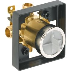 MultiChoice Universal Tub and Shower Valve Body Rough-In Kit-R10000-UNBX - The Home Depot