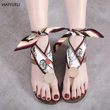 Flip flops 2017 summer jelly shoes designer women sandals Color Ribbon Bowknot slippers casual Transparent beach flat flip flops(China (Mainland))