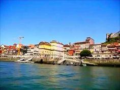 10 experiencias imprescindibles en Oporto | via Xixerone.com | 4/06/2014 Por mucho que sienta una inexplicable atracción por las grandes urbes y el caos y frenetismo que entrañan, debo confesar que nada más llegar, me enamoré de Oporto. Me enamoré de su ritmo pausado, de su arquitectura variopinta y de su alegre decrepitud, pero en especial me enamoré de la casi tangible conexión existente entre la ciudad y su pasado. #Portugal  Crucero Fluvial por el río Duero en Oporto, Portugal