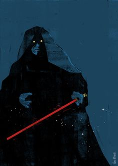SIDIOUS by Ben Mcleod